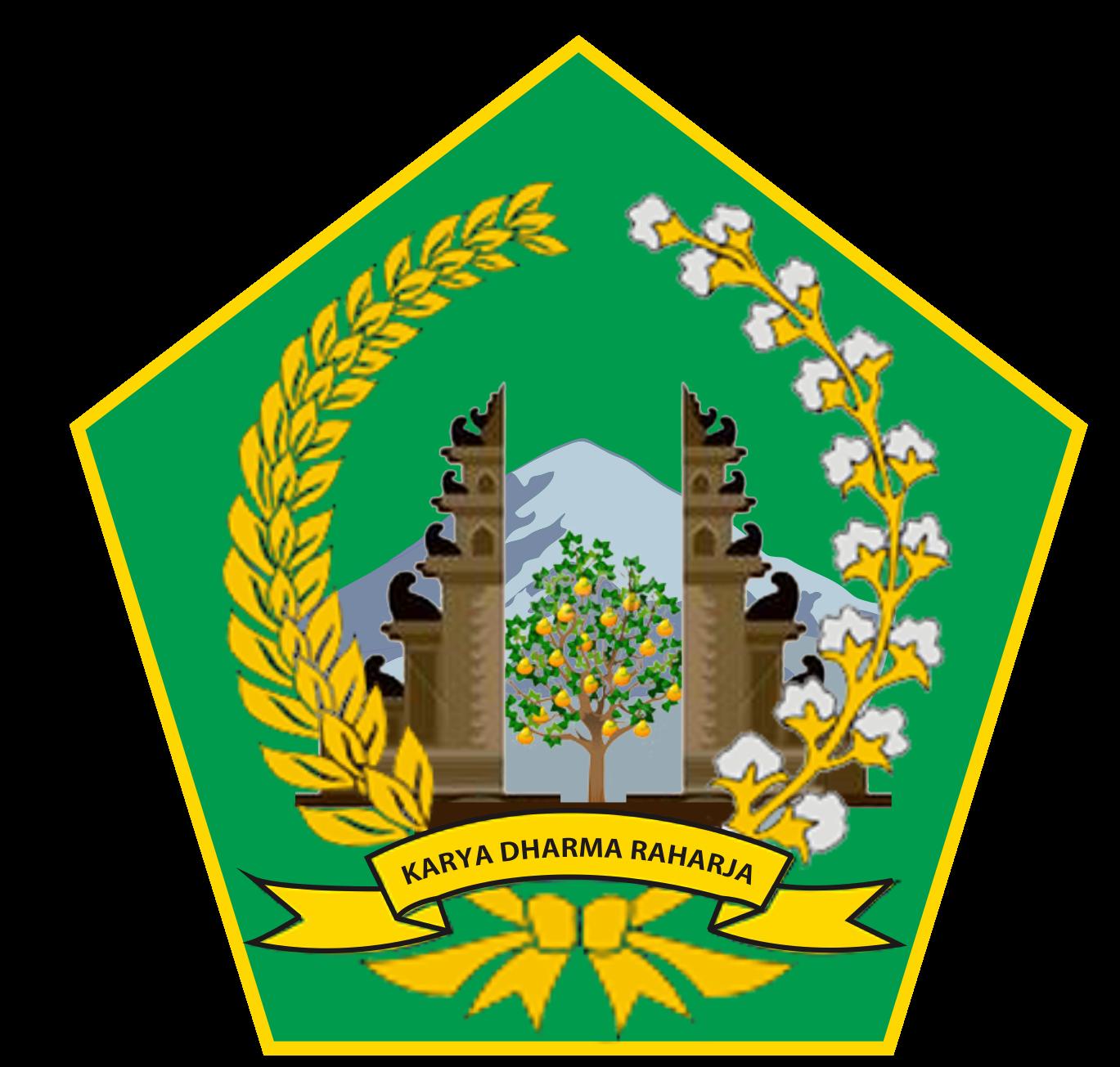 Desa Mundeh Kangin